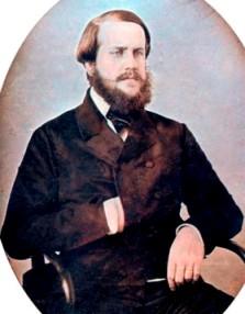 Dom Pedro II di Bragança (1853)