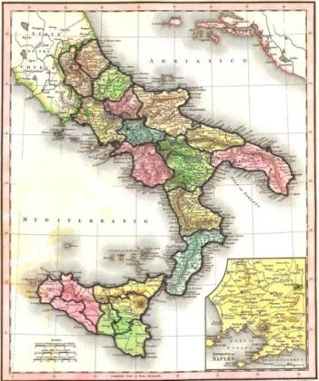 Regno Due Sicilie