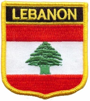 libano_bandiera