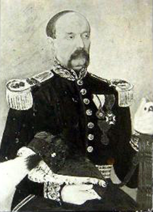 Gen. Francesco Landi