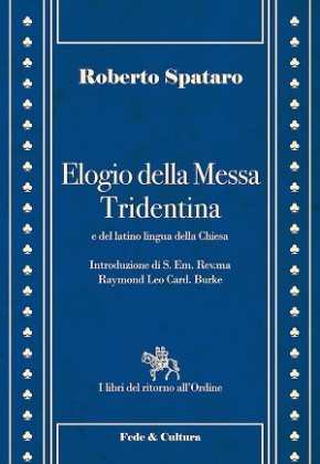 Cop Elogio della Messa tridentina.indd