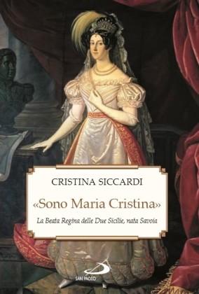 Maria Cristina Savoia