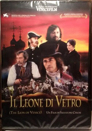 Leone-Vetro-dvd