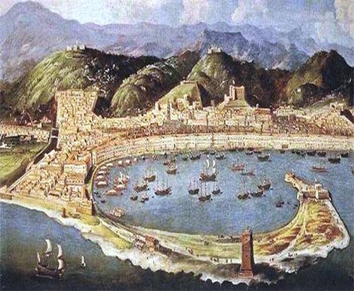 cittadella-Messina